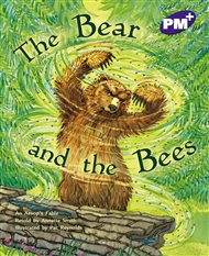 The Bear and the Bees - 9780170098151