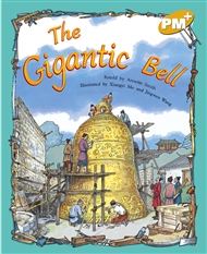 The Gigantic Bell - 9780170098601