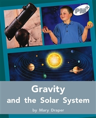 Gravity and the Solar System - 9780170098687