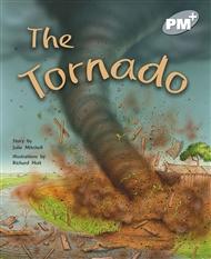 The Tornado - 9780170098731