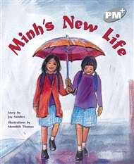 Minh's New Life - 9780170098847