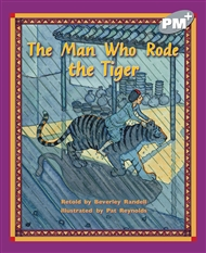 The Man Who Rode the Tiger - 9780170098892