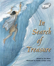 In Search of Treasure - 9780170098908