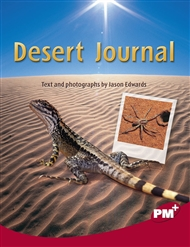 Desert Journal - 9780170099332
