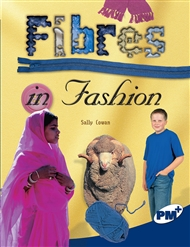 Fibres in Fashion - 9780170099455