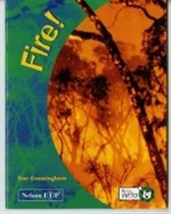 Fire! - 9780170099578