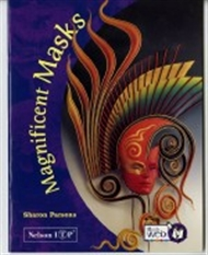 Magnificent Masks - 9780170100120
