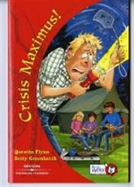 Crisis Maximus! - 9780170100229