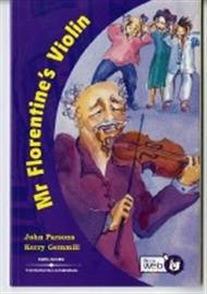 Mr Florentine's Violin - 9780170100557