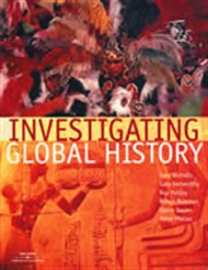 Investigating Global History - 9780170102353