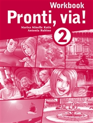 Pronti, via! 2 Workbook - 9780170102445