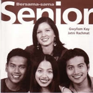 Bersama-sama Senior Teacher Audio CDs - 9780170106498