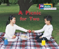 A Picnic for Two - 9780170106542