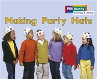 Making Party Hats - 9780170106719