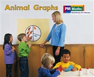 Animal Graphs - 9780170106771