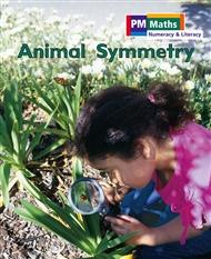 Animal Symmetry - 9780170106894