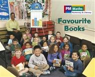 Favourite Books - 9780170106900