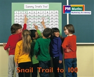 Snail Trail to 100 - 9780170106924