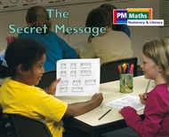 The Secret Message - 9780170106979