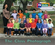 The Class Photograph - 9780170107037