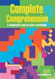 Complete Comprehension 2 - 9780170111256