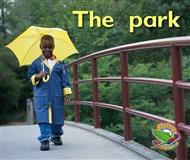 The park - 9780170112161