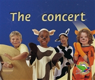 The concert - 9780170112239