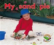 My sand pie - 9780170112284