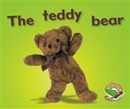 The teddy bear - 9780170112307