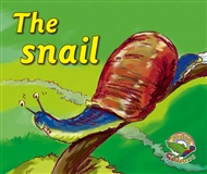 The snail - 9780170112314