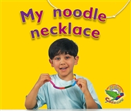 My noodle necklace - 9780170112369