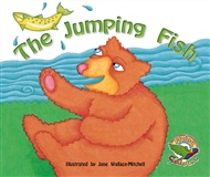 The Jumping Fish - 9780170112444