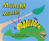 Munch! Munch! - 9780170112475