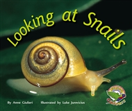 Looking at Snails - 9780170112574
