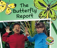 The Butterfly Report - 9780170112581
