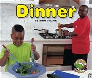 Dinner - 9780170112758