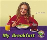 My Breakfast - 9780170112765