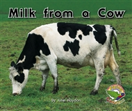 Milk from a Cow - 9780170112772
