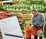The Shopping List - 9780170112789