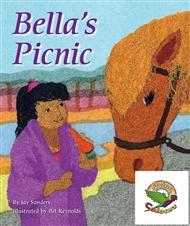 Bella's Picnic - 9780170112833