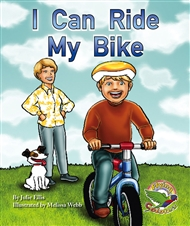 I Can Ride My Bike - 9780170112895