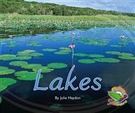Lakes - 9780170112994