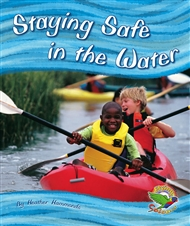 Staying Safe in the Water - 9780170113007