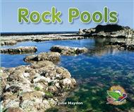 Rock Pools - 9780170113014
