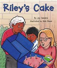 Riley's Cake - 9780170113137
