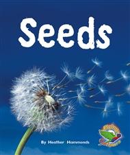 Seeds - 9780170113212