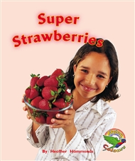 Super Strawberries - 9780170113236