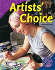 Artists' Choice - 9780170113809