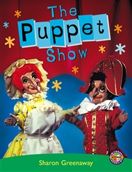 PM Emerald Extras - Puppet Show, Single Copy, Level 26 - 9780170114387