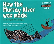 How the Murray River was made - 9780170114448